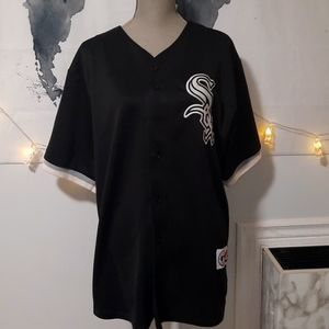 Majestic Chicago White Sox Jersey